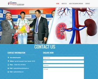 Aware Global Hospitals