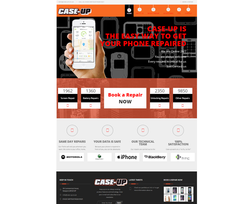 Case-Up
